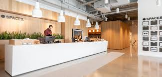 Office Tenants Tap Nashville Design-Build Team for TI Projects | Al. Neyer