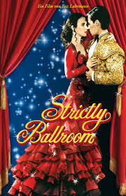 psycheahwenwen movie reflection strictly ballroom movie reflection strictly ballroom
