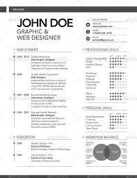 Resume Design Pinterest Creative Cv Creative And Designers