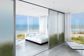 Glass room divider Steel Gorgeous Wonderful Bedroom Glass Modern Large Sliding Frosted Glass Bedroom Door Including Large Glass Wall In Buimocretreinfo Delightful Wonderful Bedroom Glass Modern Large Sliding Frosted