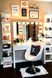 lighting for vanity makeup table. Precious Makeup Desk With Mirror And Lights Vanity Stand Decor 17 Lighting For Table A