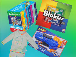 10 best gifts for 8 year olds the independent