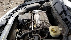junkyard 2004 saturn ion sedan manual transmission 2004 saturn ion in denver wrecking yard ecotec engine ©2017 murilee martin
