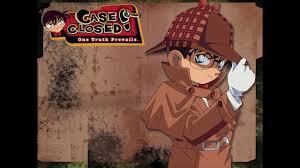 Detective Conan movie 6 Soundtrack 12 - YouTube