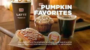 dunkin donuts pumpkin e coffee pumpkin e iced coffee dunkin donuts 2017