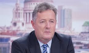 Piers Morgan under investigation after ...
