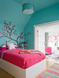 Contemporary Teenage Bedroom Ideas 2