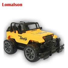 Super rc Toys 1:24 Jeep large remote control cars 4CH toys car electric for kids gift