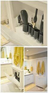 Small Bathroom Storage Ideas Custom Clever DIY Bathroom Storage Organization Ideas Tool Storage
