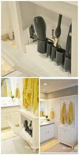 Bathroom Closet Organization Ideas Beauteous Clever DIY Bathroom Storage Organization Ideas Bathroom