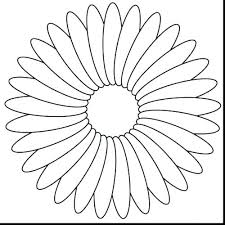Flower Coloring Pages For Girls Free Coloring Pages For Girls