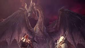 monster hunter world s final free