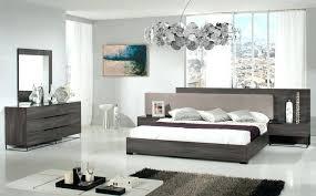 rustic gray bedroom set modern platform bed rustic grey bedroom set