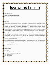 Sample Formal Invitation Letter Christmas Party Holiday Party