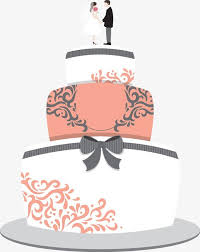 Wedding Cakes Marry Wedding Png And Vector For Free Download