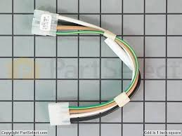 collection crosley wiring diagram pictures wire diagram images whirlpool 2187464 ice maker wire harness partselect whirlpool 2187464 ice maker wire harness partselect