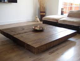Oversized Square Coffee Tables Stunning Modern Coffee Table For Leather  Ottoman Coffee Table