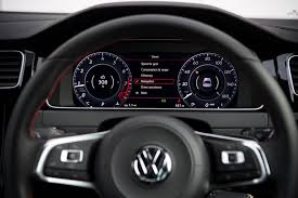 2018 volkswagen golf gti. fine 2018 refreshed volkswagen golf gti and r review by practical motoring for 2018 volkswagen golf gti