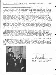 Daniels--Daniells family notes & news : a quarterly publication devoted  to genealogical and historical service of the Da