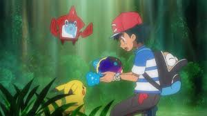 Pokémon - Pokémon the Series: Sun & Moon—Ultra Adventures