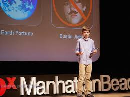 talks by brilliant kids and teens playlist ted com 4 40
