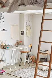 work desk ideas white office. Small Home Office Desk Wood And White Work Ideas