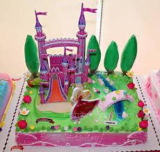 9 Red Ribbon Princess Cakes Photo Red Ribbon Birthday Cake Price