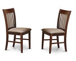 set of 4 norfolk dinette kitchen microfiber upholstered kitchen chair pads set of 6