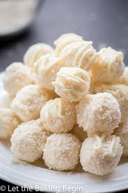 white chocolate coconut candy raffaello copycat 4 ing cousin of the famous candy