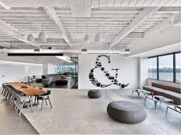 office modern interior design. Office Space Modern Interior Design
