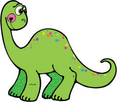 Image result for cute dinosaur clipart