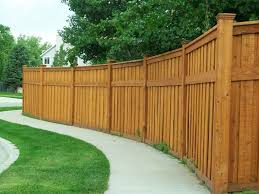 Nice Wood Fence Designs Gallery House Fence Design Wood Fence Design Fence Design