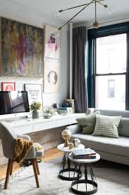 tiny office space. 7 Ways To Fit A Workspace Into Small Space Tiny Office