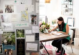 office design planner. firefly events studio office photo by the wedding artist collective 100 layer cake design planner