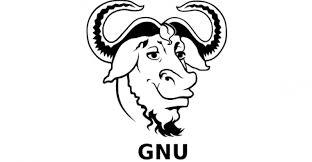 Resultado de imagen de gnu