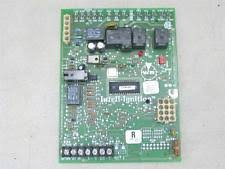 trane white rodgers 50m61 495 furnace control circuit board d341418p01