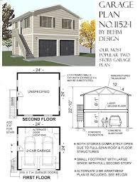 Garage With Apartment Floor Plans Best 25 Garage With Apartment Garage With Apartment Floor Plans