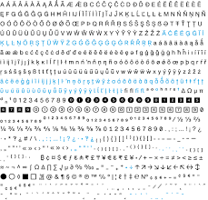Helvetica New Light Monotype Redesigns Helvetica Font For Digital Age