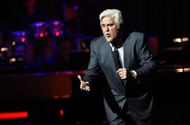 Longtime 'The Tonight Show' <b>funnyman</b> Jay Leno <b>on</b> comedy, cars ...