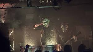 If you needed some club vibes for your socially distanced house party? Icp Insane Clown Posse At Riverfront Live Fury Fest May 10