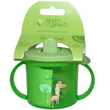 green sprouts glass sippy cup designs