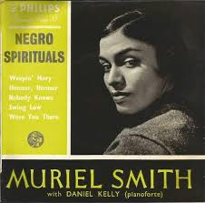Muriel Smith Negro Spirituals 7 Inch | Buy from Vinylnet