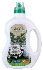 <b>Кондиционер</b> для белья <b>BIO</b>-<b>SOFT</b> с эфирным маслом эвкалипта ...