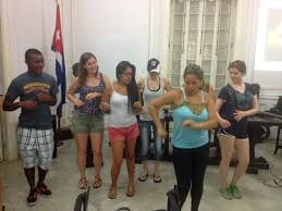 report back from the field span study abroad puerto rico and span 13