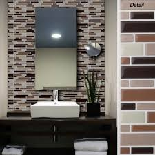 For Kitchen Wall Tiles Home Tips Lowes Peel And Stick Tile For Multiple Applications