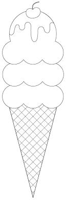 3 scoop ice cream cone clip art. Modren Clip 3 Scoop Ice Cream Cone Digital Image Cut Files And Sentiments As Well   Free From Birds Cards For Scoop Ice Cream Cone Clip Art