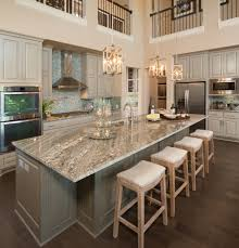 Taj Mahal Granite Kitchen Good Looking Backless Bar Stools In Kitchen Traditional With Range