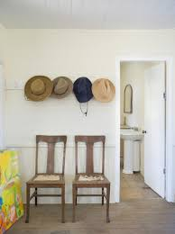 Furnitures:Rustic Entryway Idea With Rustic Chairs Under White Wall Mounted  Hooks Amazing Entryway Furniture