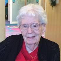 Mabel SMITH Obituary - Visitation & Funeral Information