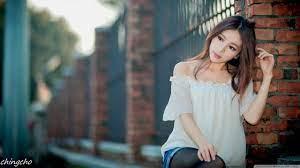 Beautiful Chinese Girls Desktop ...